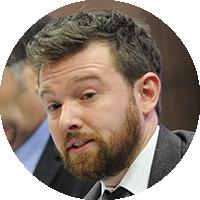 Josh Harris, Director, International Regulatory Affairs at TRUSTe