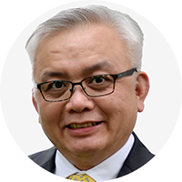 Mr. Raymund Libero, Privacy Commissioner and Chairman at National Privacy Commission