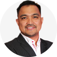 Jojo Uligan, President and Board of Director at Contact Center Association of the Philippines