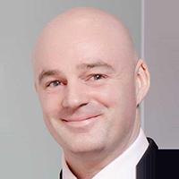 John Ellis, Principal Consultant at Andgiet Security