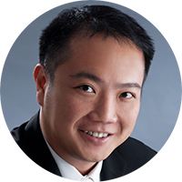 Wei Chieh Lim, CEO at SWARMNETICS