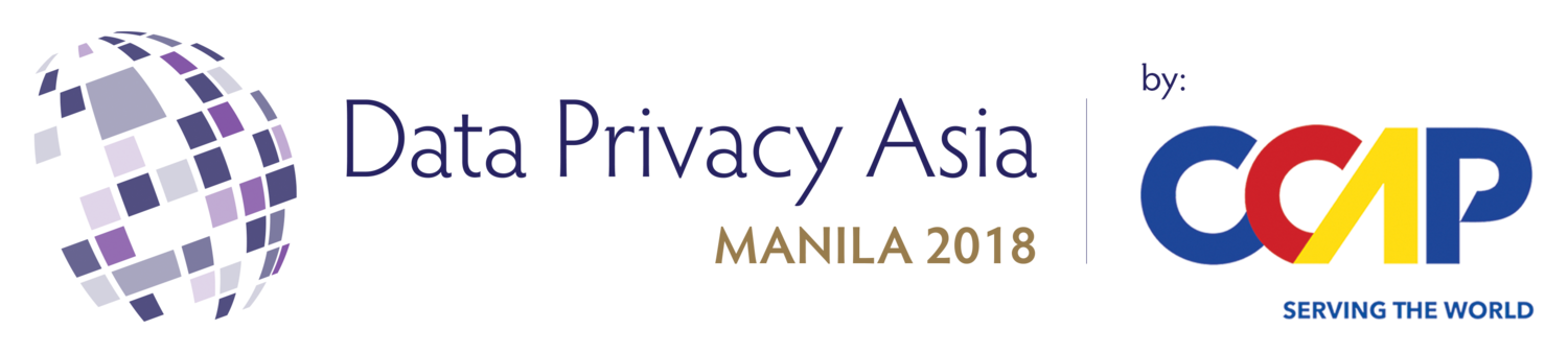Data Privacy Asia 2018