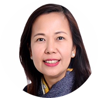 <strong>Espie J. Bulseco</strong><br><em>Senior Director for Business Excellence</em><br><em>Hinduja Global Solutions</em><br><em>Philippines</em>