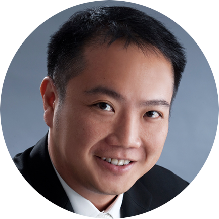 Wei Chieh Lim, CEO at Data Privacy Asia and SWARMNETICS