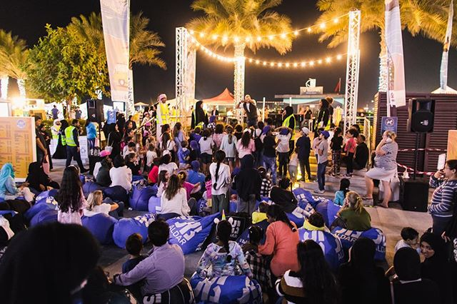 This is how we do! Today is the last day of #alohaabudhabi ! Come join us and you'll understand what we mean! ——— #abudhabi #visitabudhabi #abudhabilife #abudhabievents #abudhabiblogger