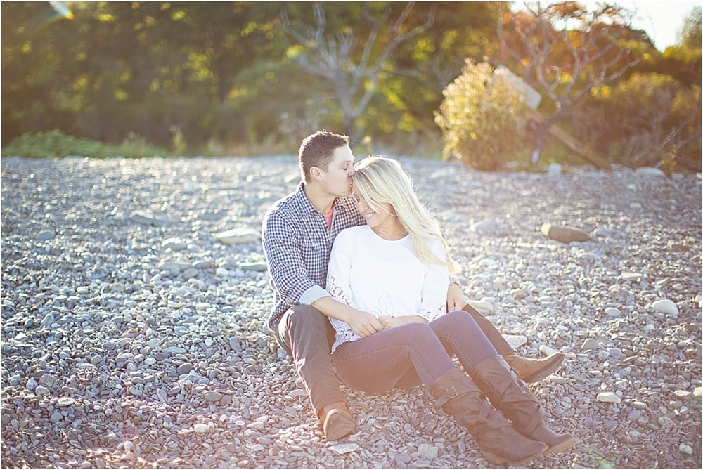 New Hampshire Engagement Photographer