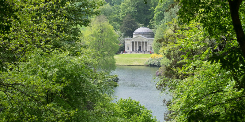 Stourhead was the first AYWMC meetup I went to, with the Somerset AYWMCers