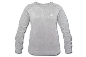 AYWMC organic sweatshirt (£28.99)