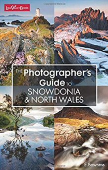 The Photographer's Guide to photogenic places in the UK. The series includes Snowdonia, The Lake District, Northumberland, The Peak District, Scotland, London, and The Yorkshire Dales.