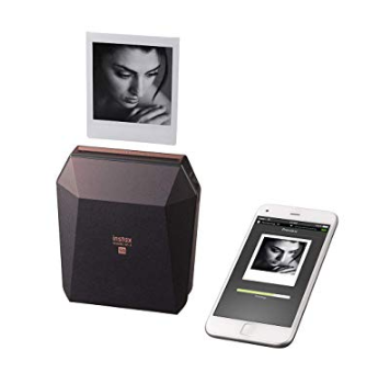 Instax SP-3 square intant printer. (£165)