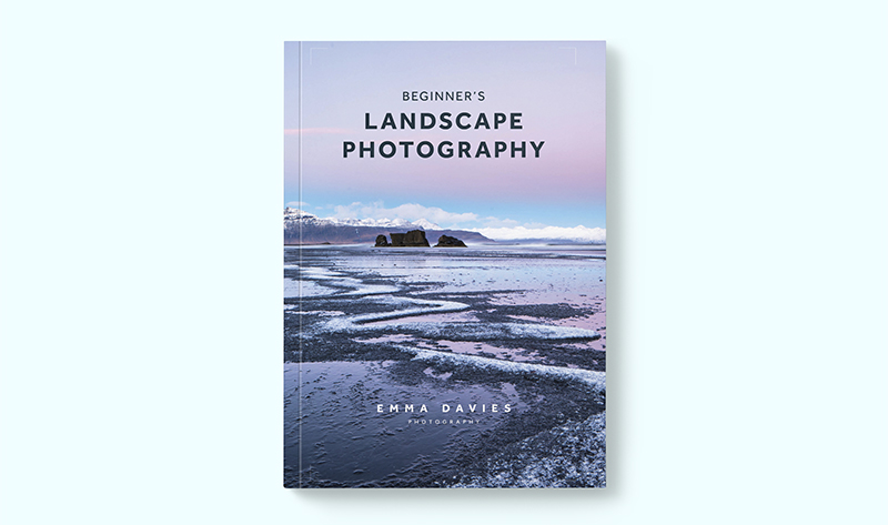 When I shot the cover for my Beginner's Landscape Photography book, it was critical that I kept the ISO low for reproduction sharpness. I was using a tripod so I could use a longer shutter speed, and it was critical that I maintained the depth of field right to the front of the shot. Cheat sheets would not only have been of limited help, they would have given incorrect advice - because they can't take into account the fact I need a low ISO and have a tripod.