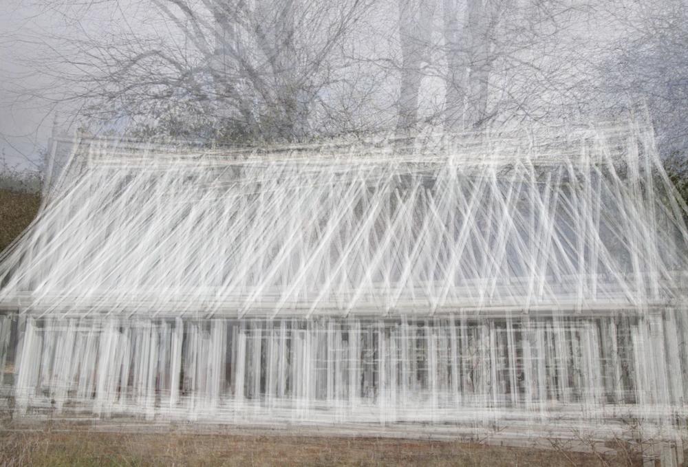 """Karen Brickley - 11 layers, 40% opacity, blend mode """"lighten"""""""