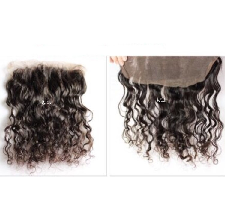 Frontals Weave 2 You Hair Company