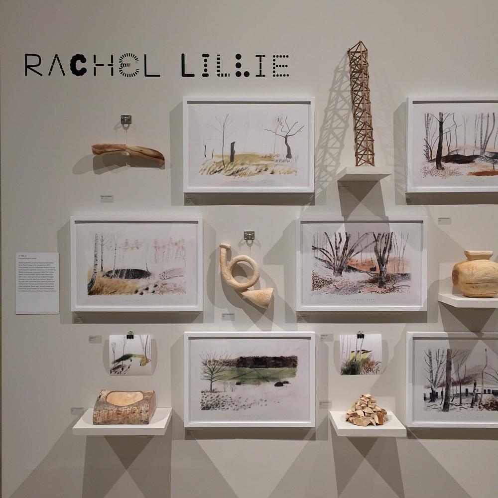 Rachel Lillie