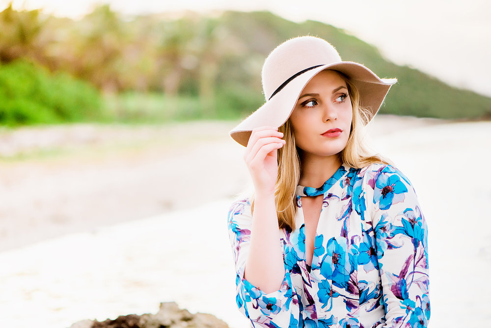 Chloe|Senior Portraits|Whidbey Island Photographer