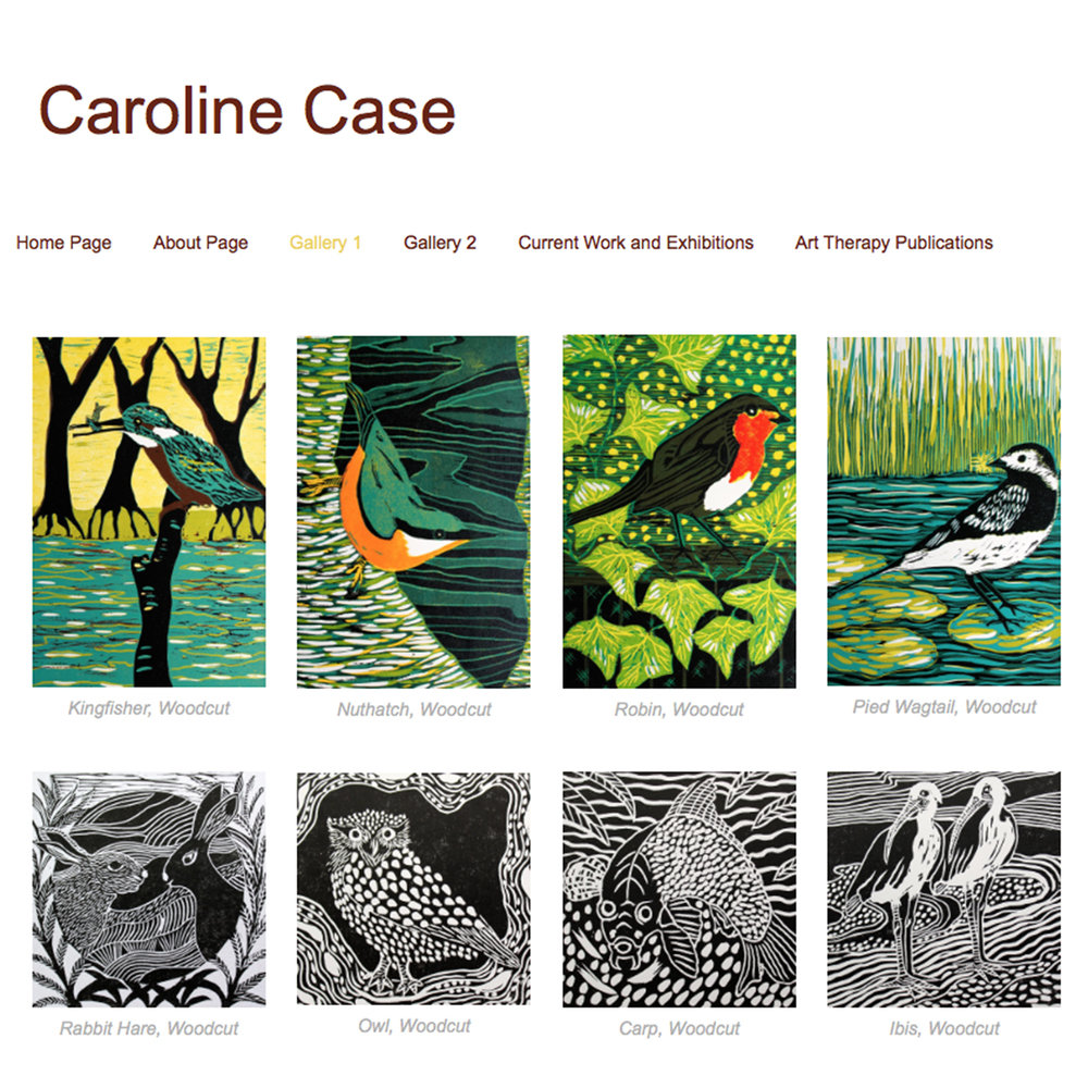 Caroline Case website design 01 Jo Hounsome Photography.jpg