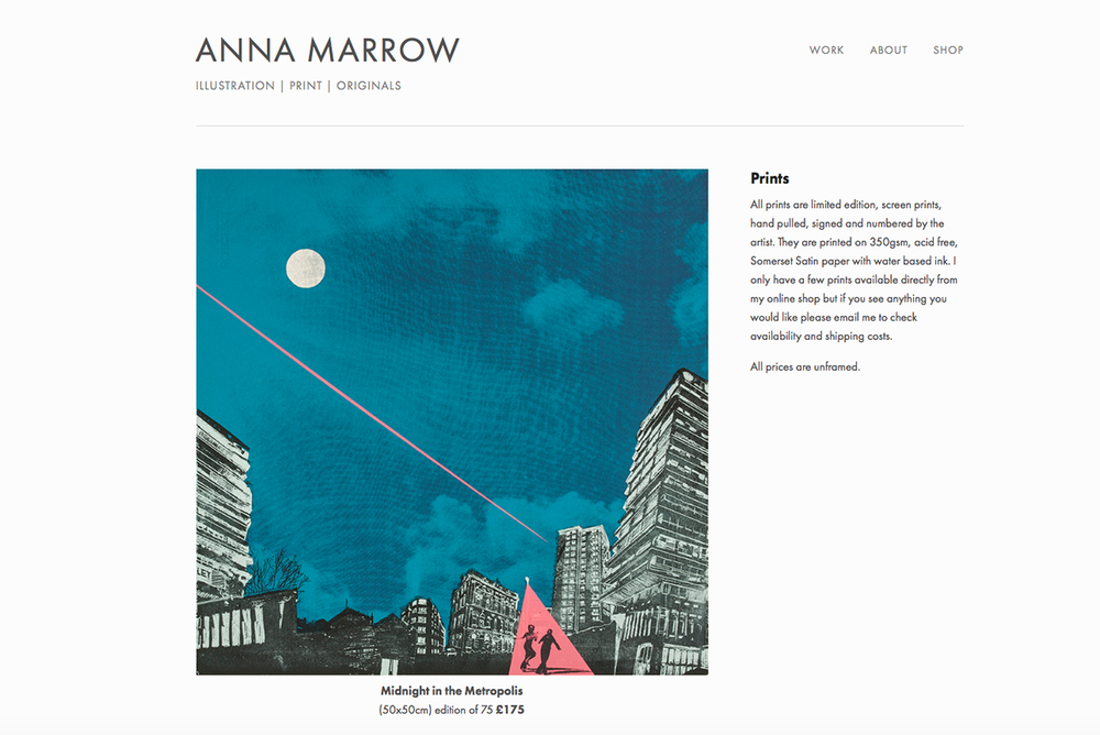 Anna Marrow website design 02 Jo Hounsome Photography.jpg