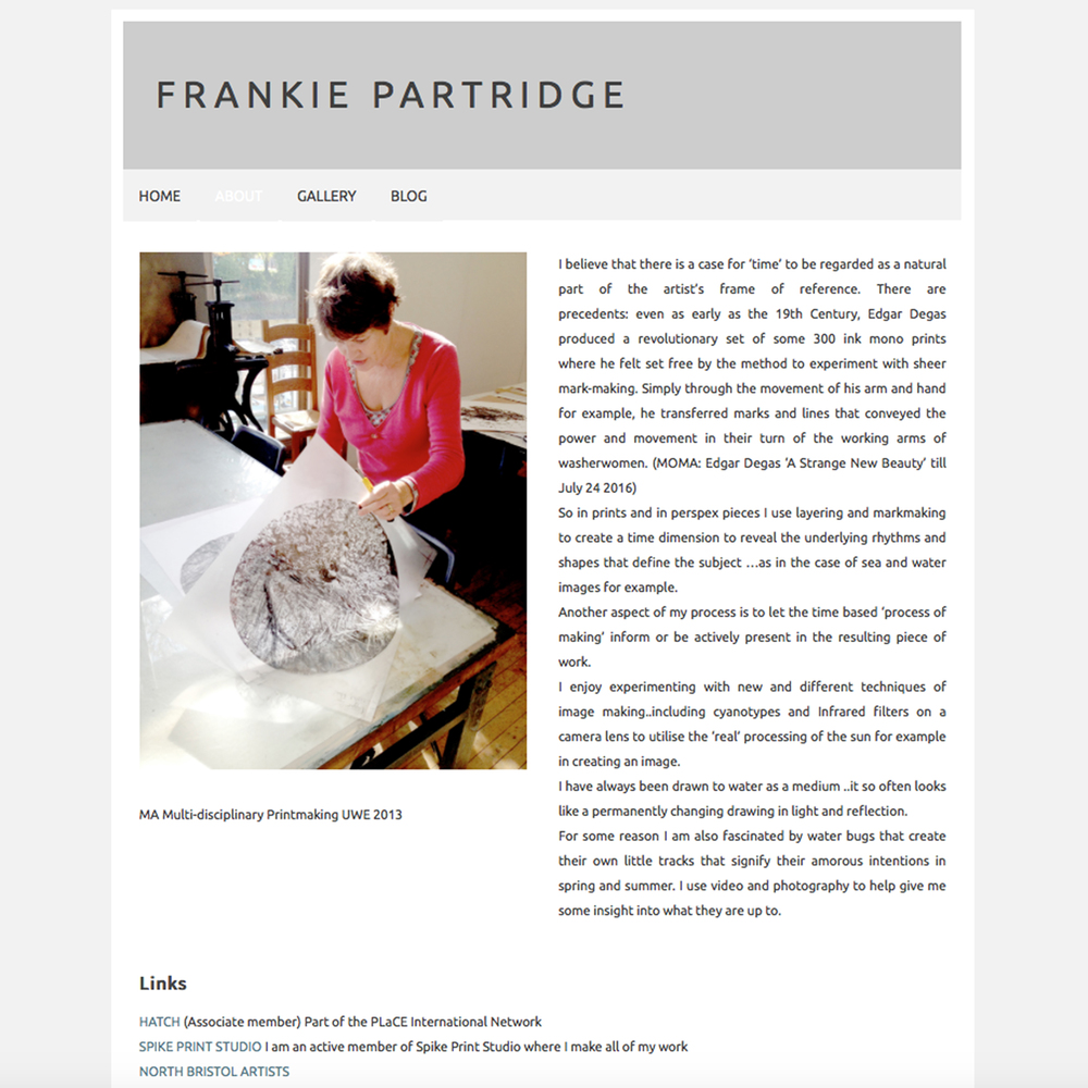 Frankie Partridge website design 04 Jo Hounsome Photography.jpg