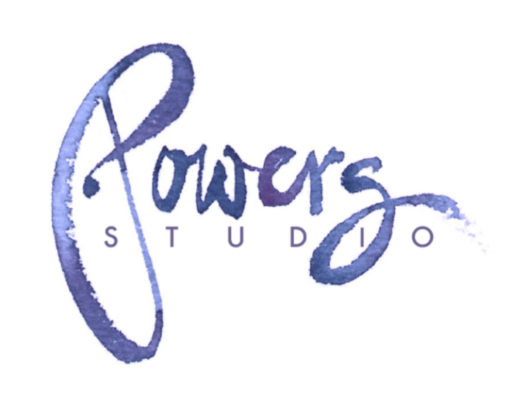 Powers Studio • Powers Illustration
