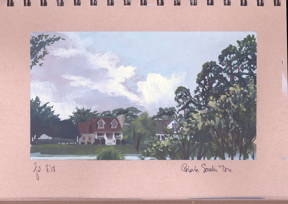 Gouache-PointeSouth-8.17.jpg