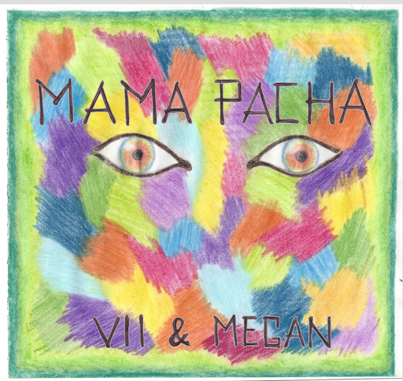Mama Pacha Album