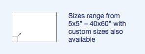 Size Ranges Canvas Gallery Wraps.jpg