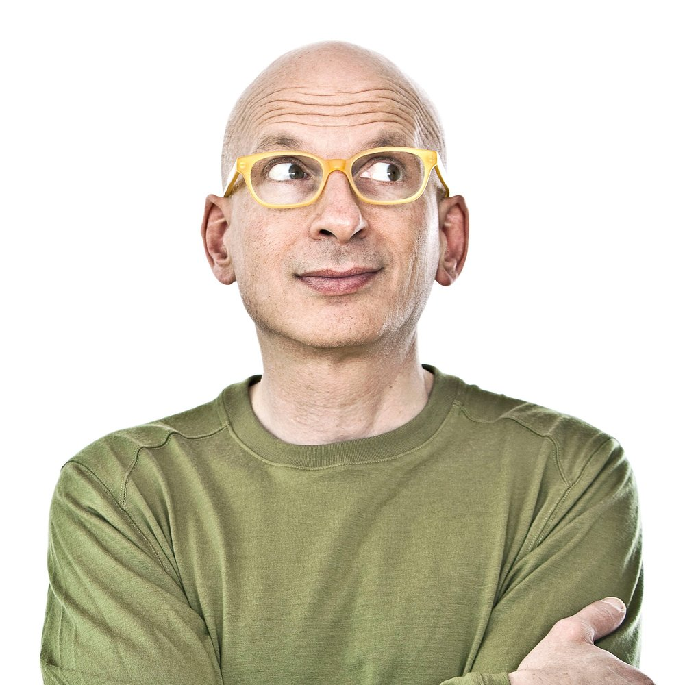 - Marketing is no longer about the stuff that you make, but about the stories you tell.                -Seth Godin