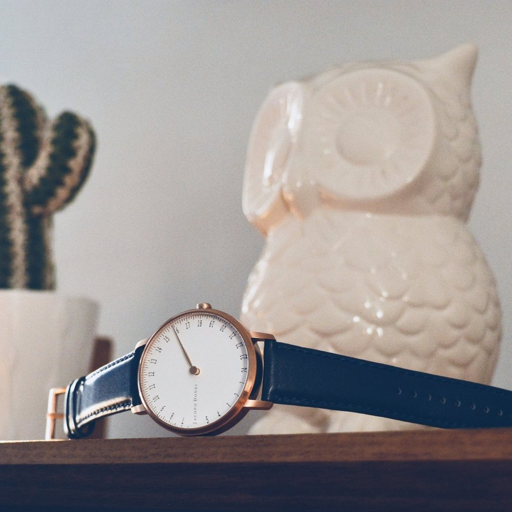 Founder's Pick - I'm so excited for our new rose gold Cambios;I can't wait to see what people think of them!The White | Navy is my pick of the bunch, though!- Carmen