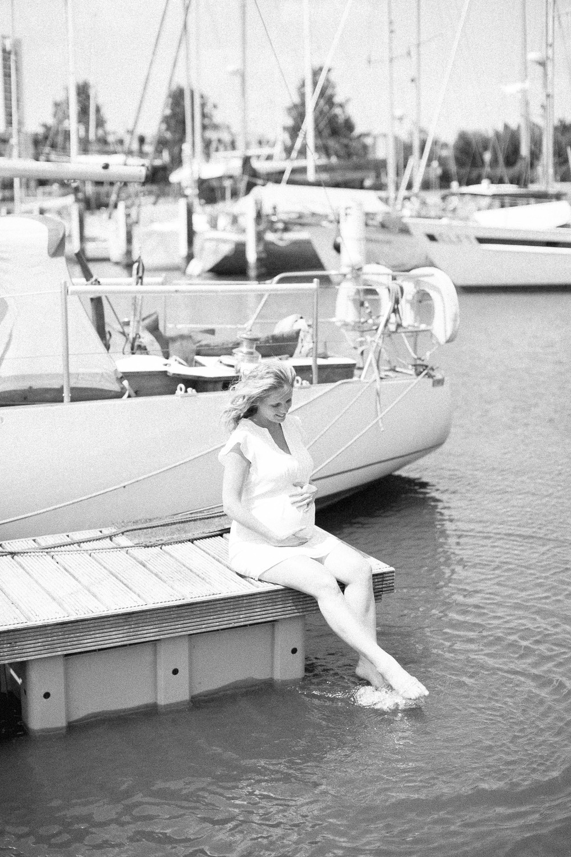 Zwangerschapsfotografie Antwerpen