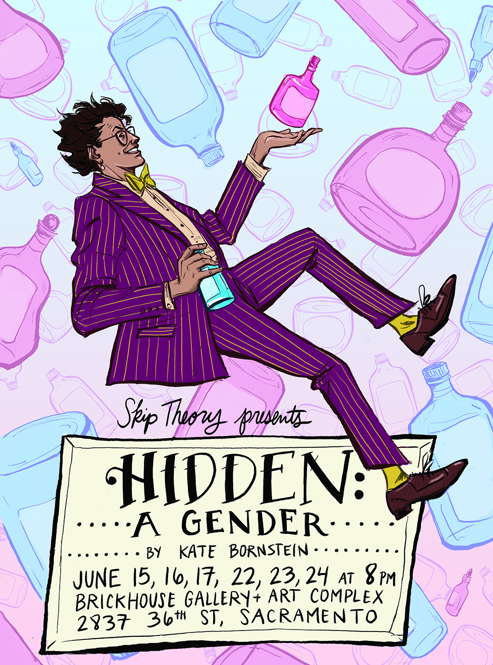 hidden agender