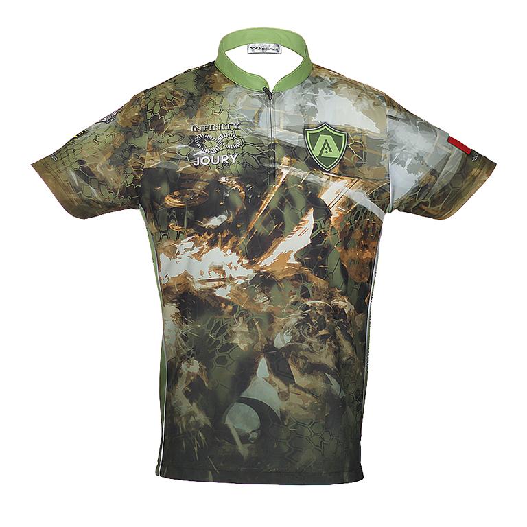 Team Shirt - Maxcool