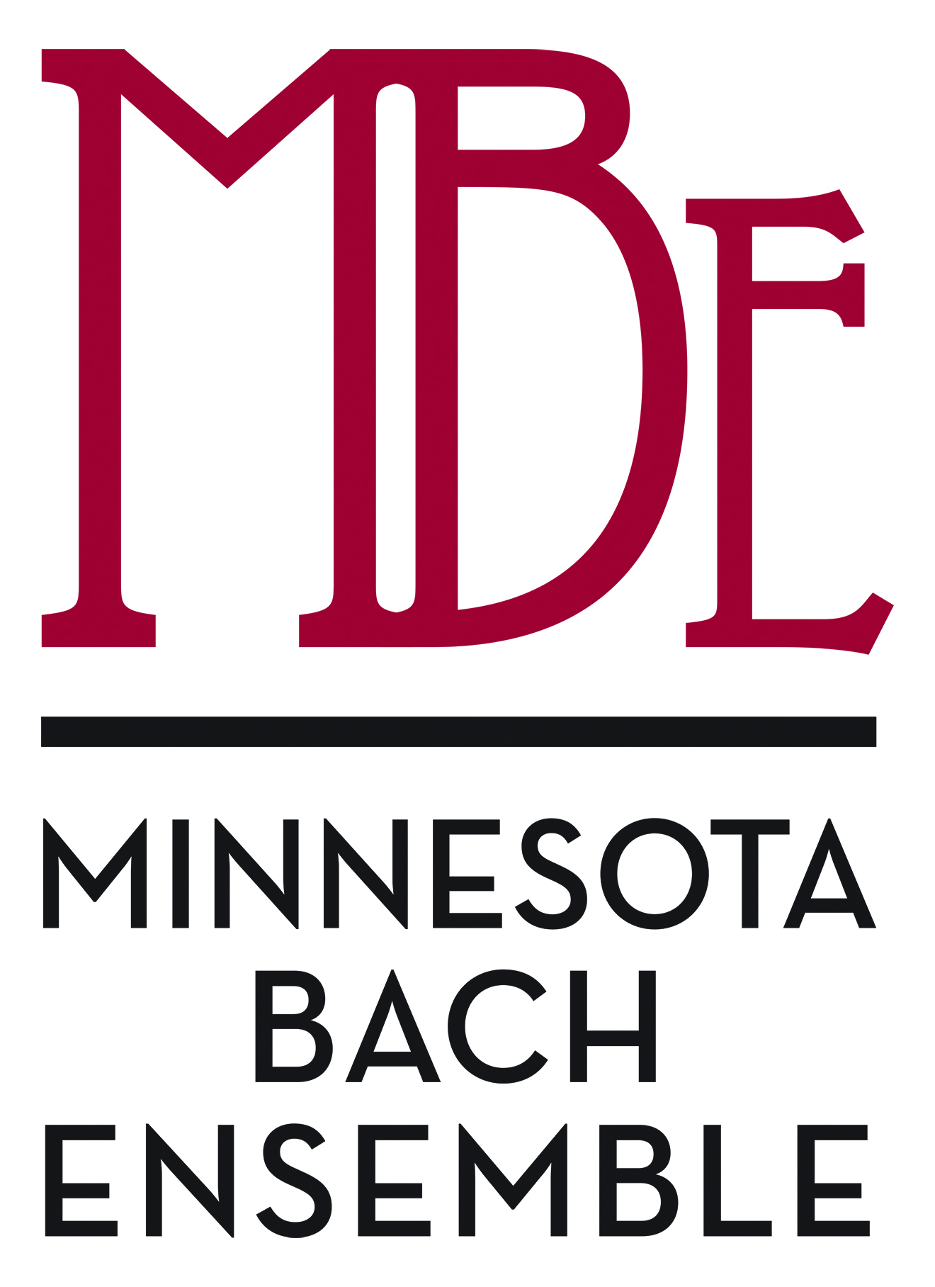 Minnesota Bach Ensemble