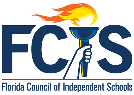 FCIS was founded in 1954 by a small group of independent private school leaders to establish high standards for nonpublic schools. It is a professional educational association that evaluates and accredits independent schools throughout the state of Florida. FCIS assures that each member school maintains high standards and its independence. In serving the students of Florida, FCIS promotes educational, ethical, and professional excellence on the part of owners, trustees, administrators, faculty, and staff in member schools.