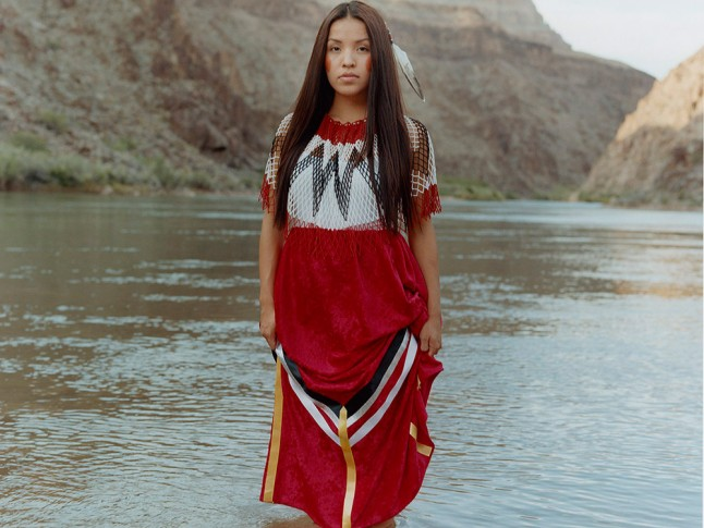 Miss Native American USA