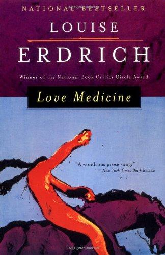 Louise Erdrich - Love Medicine