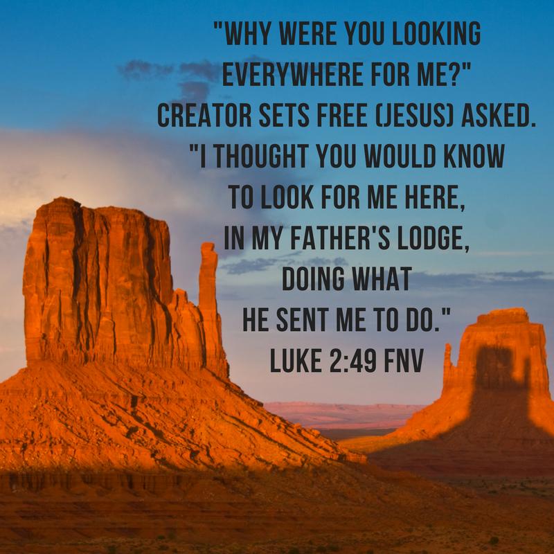 Luke 2:49 FNV