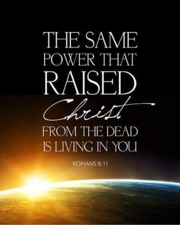 romans 8:11