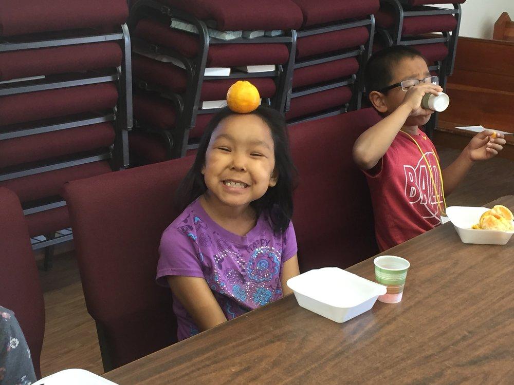 lutheran indian ministries volunteers kiana missions alaska