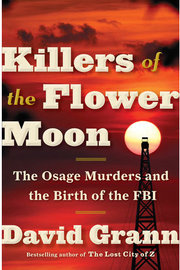killers of theflower moon