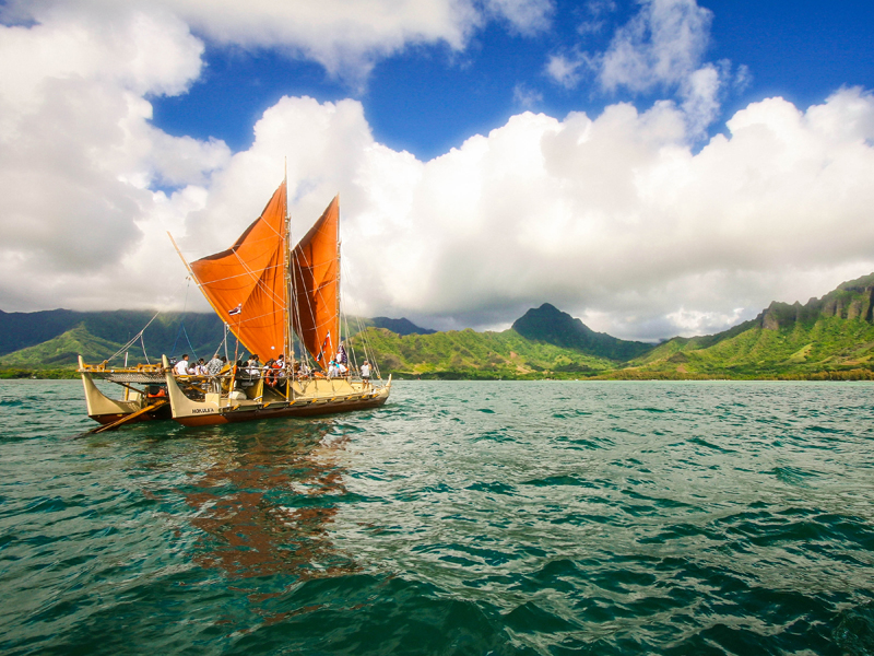 hokulea native american news lutheran indian ministries