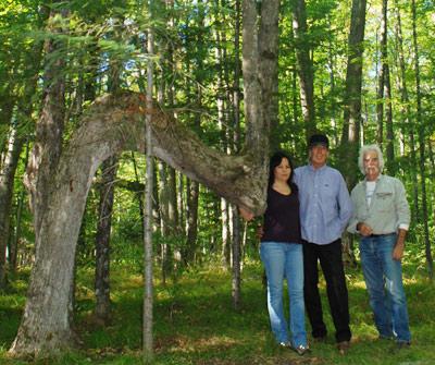 marker trees downes and otchingwanigan