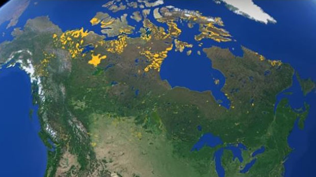 Google Canada has unveiled a new project that lets users look up 3,000 indigenous reserves and settlements on Google Maps lutheran indian ministries
