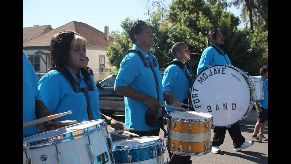 native marching bands sousa on the rez what to watch lutheran indian ministries