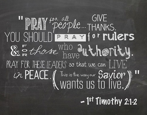 pray for leaders 1 timothy 2 lutheran indian ministries