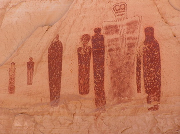 ancient rock art native utah lutheran indian ministries