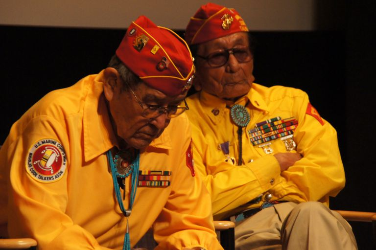 The Native American Heroes Who've Made History Activists, writers and war heroes make this list lutheran indian ministries native news