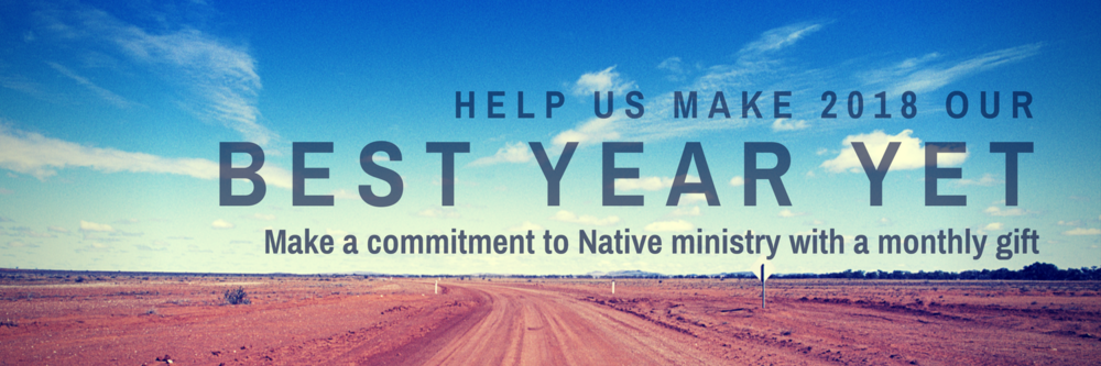 our best year yet native ministry lutheran indian ministries