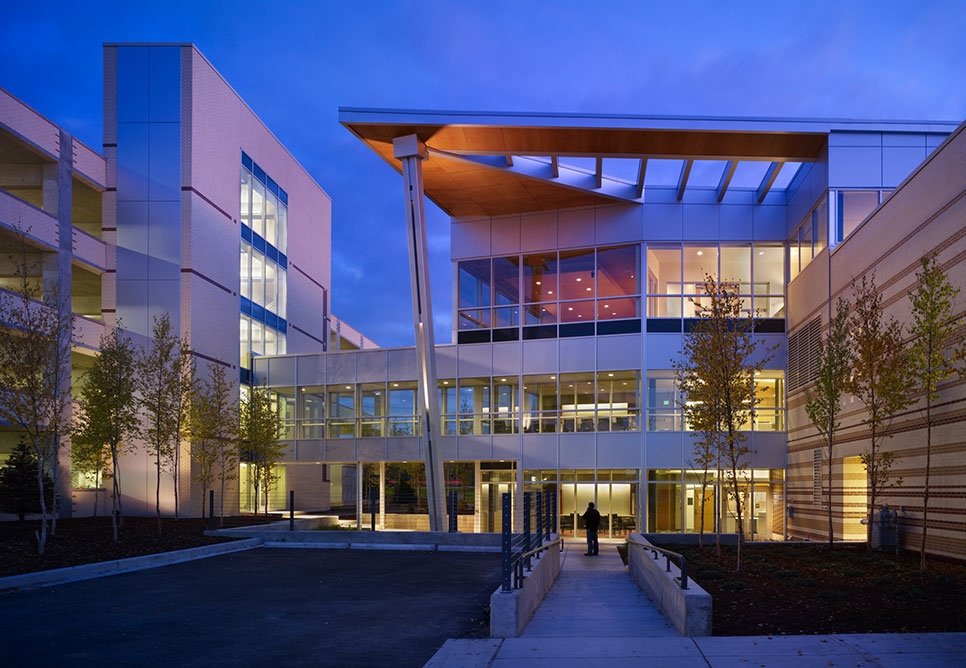Southcentral Foundation in Anchorage, Alaska