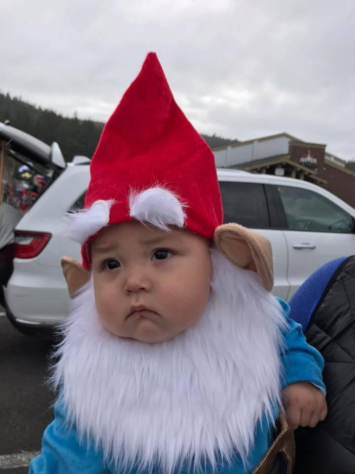 A Little Gnome
