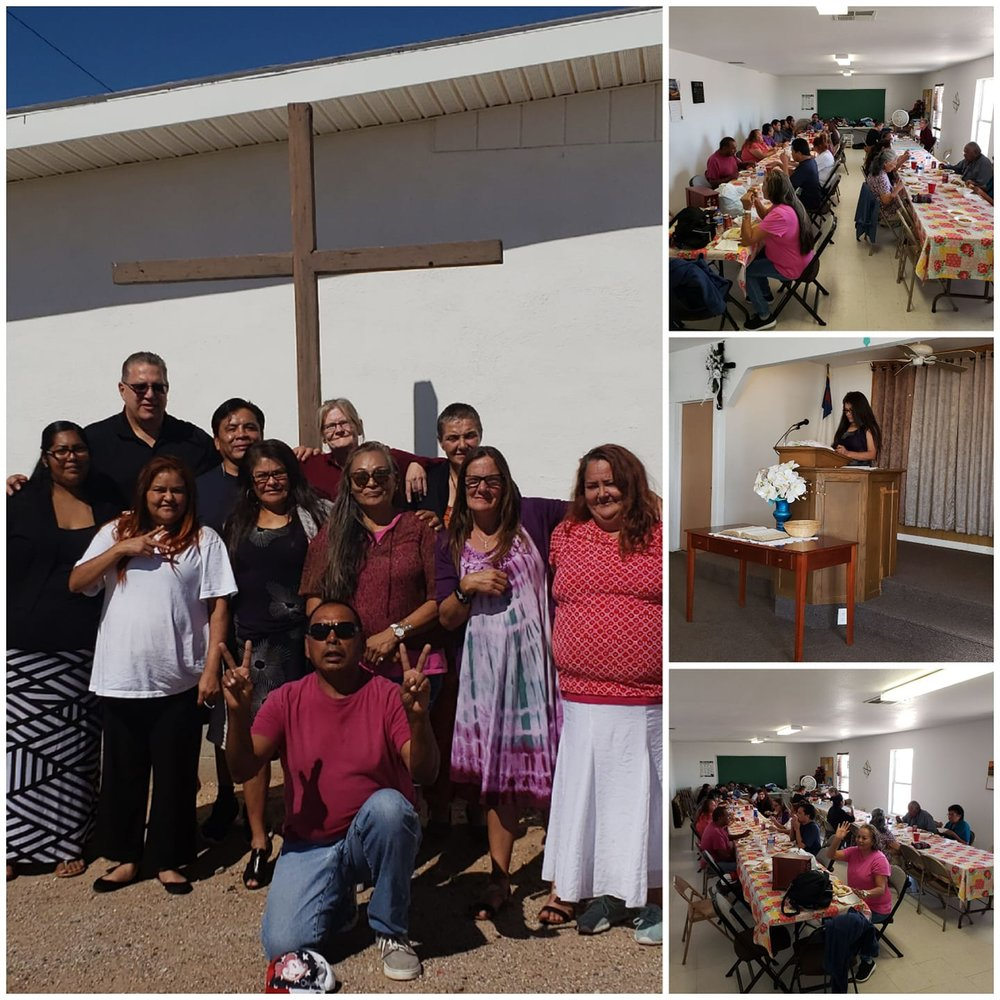 gila river phoenix homeless ministry kevin maulson lutheran indian ministries